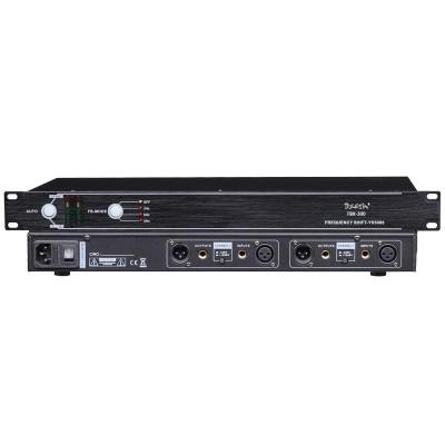 FBX300 專業智能數字全自動反饋抑制器KTV話筒人聲舞台會議防嘯叫