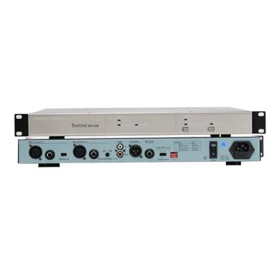 全自動專業反饋抑制器話筒防嘯叫KTV包房會議舞台演出無損音質