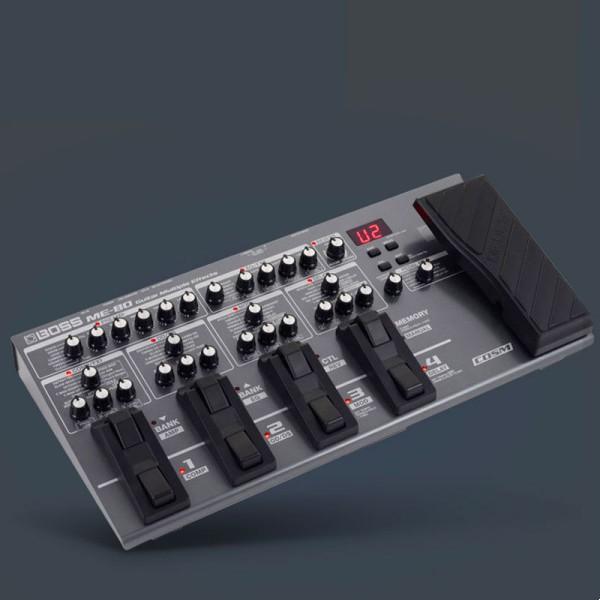 ME-80吉他綜合效果器