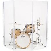鼓隔音版(drum shield)